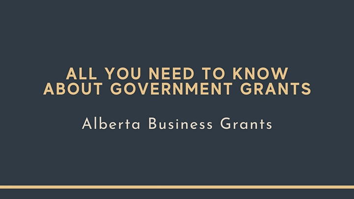 All You Need to Know About Government Grants image
