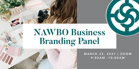 Business Branding Panel tickets