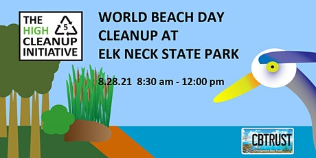 World Beach Day Cleanup tickets