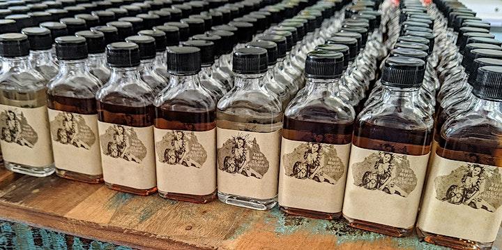 Virtual Rum Club Masterclass - Made in Australia image