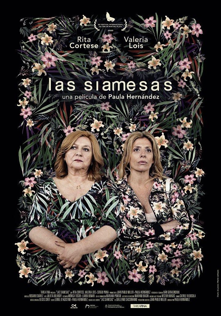 Imagen de Las Siamesas EE.II.