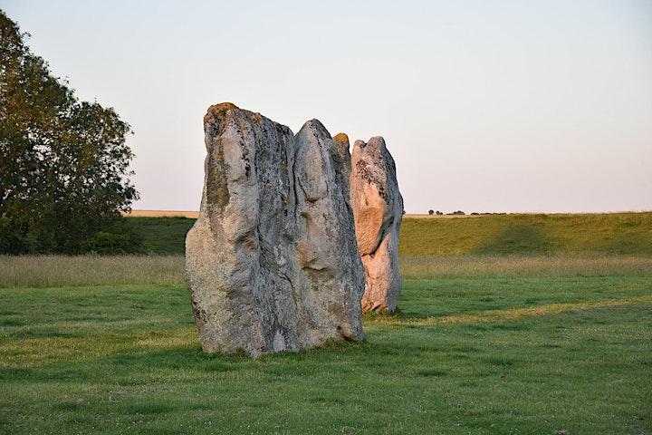 Treasures of Ancient Britain – Stonehenge to Saxons image