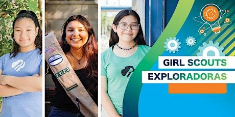 Girl Scouts Exploradoras: Planning Your Future/Planeando Tu Futuro tickets