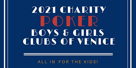 BGCV 11th Annual Texas Hold'Em Charity Poker Tournament tickets