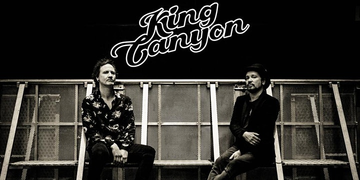 The Badloves w/ special guest King Canyon image