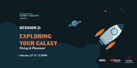 Freelancer's Guide to the Galaxy - Session Two tickets