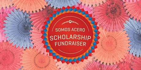 2021 Somos Scholarship Fundraiser tickets