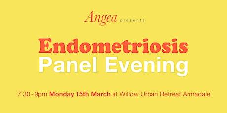 Endometriosis & Understanding your Fertility tickets