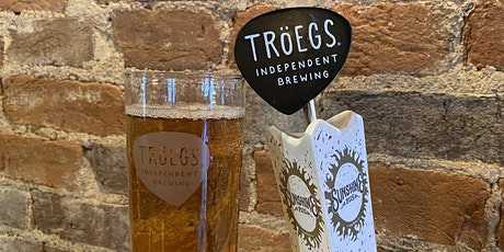 Troegs Beer Education Dinner tickets