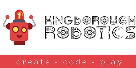 Coding with the Dash Bots (6 - 12 yrs) @ Kingston Library tickets