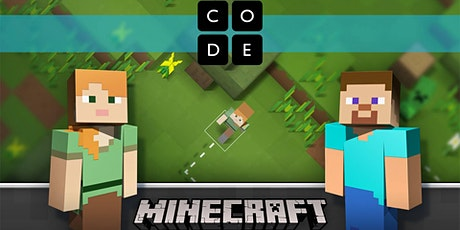 Hour of Code Angry Birds, StarWars, Minecraft (8+) @ Kingston Library tickets