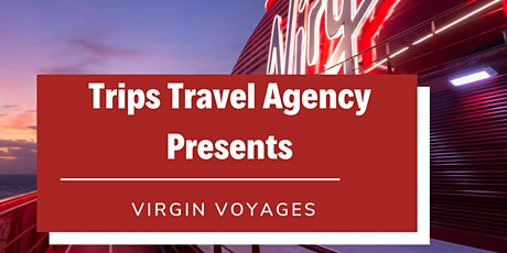 Virgin Voyages Introduction tickets