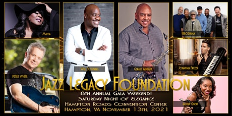 Saturday Night of Elegance-Will Downing-G. Albright-Peter White-Hiroshima tickets