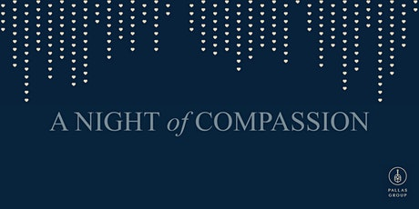 A Night of Compassion 2021 tickets