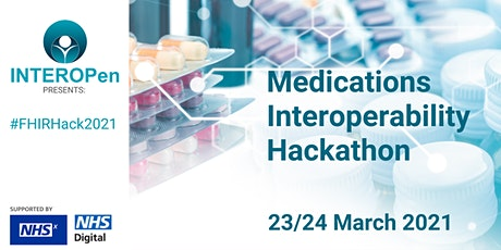 Medications Interoperability to Improve Safety tickets