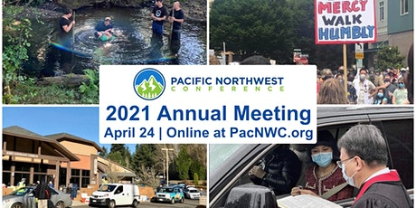 2021 PacNWC Virtual Annual Meeting tickets