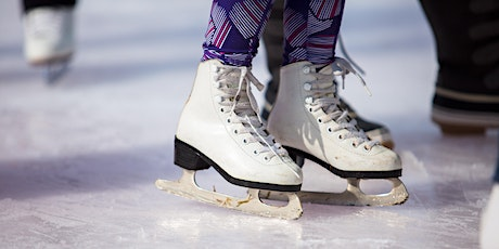Wheaton Park District Open Skate Rink - 2/25/2021 tickets