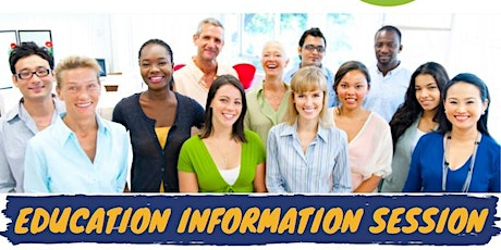 Camosun College-WorkBC Education Information Session tickets