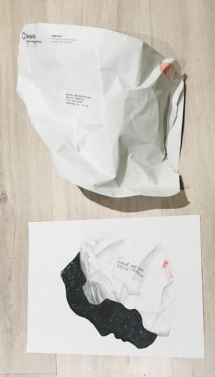 Image de Possibilité infinie... - Atelier d'arts visuels
