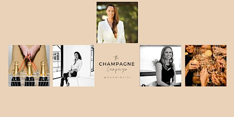 The Champagne Campaign tickets