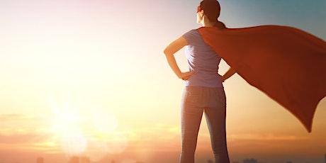 Webinar: Intuitive Leadership tickets