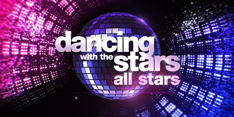 Dancing With The Stars All Stars tickets