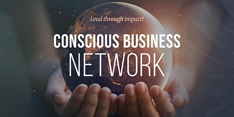 CONSCIOUS BUSINESS NETWORK tickets