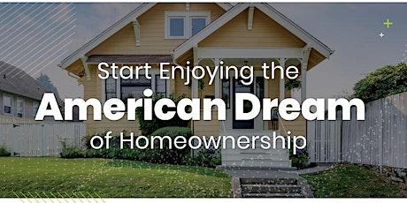 Copy of Kitsap County Washington First Time Home Buyer Class via Zoom tickets