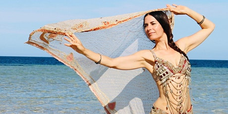 Introduction to Fusion Belly Dance and Dance Performance tickets