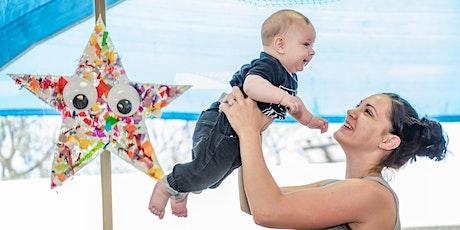 Baby Bounce - Sarina Library tickets