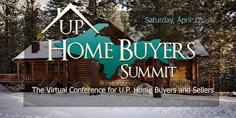U.P. Home Buyers Summit tickets