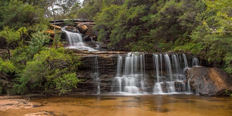 Women's Wentworth Falls Hike // Sunday 6th June tickets