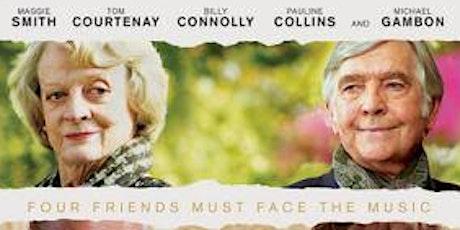 Beamafilm Screening @ Glenorchy Library: Quartet tickets