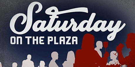 Saturday On The Plaza - Mike Gellar tickets