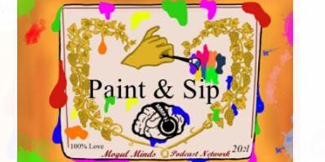 Mogul Minds Paint  & Sip, St. Patty's Day Weekend! BYOB tickets