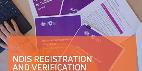 NDIS registration and audit success (In Person Workshop) tickets