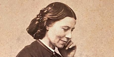 Clara Barton at 200: Honoring an American Icon tickets