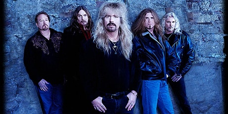 Molly Hatchet tickets