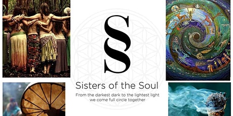 Sisters of the Soul Women's Circle with Kassandra Scardino tickets