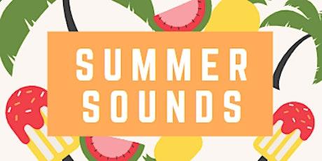 Mallee Summer Sounds tickets