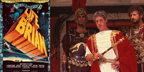 Films @ Rathmines: Monty Python - Life of Brian tickets