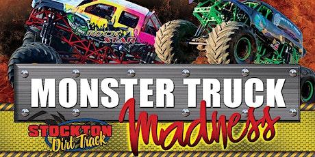 Monster Truck Madness  - Friday, October 1, 2021 tickets