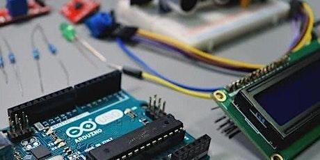 Electronics Workshops 1 - Learn Arduino! tickets