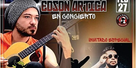 Noches de Rock Presenta: tickets