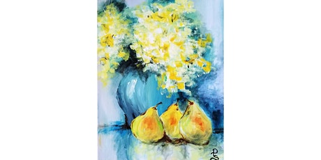 """Wit Cellars, Woodinville - """"Three Pears"""" tickets"""
