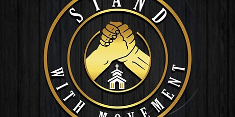 STAND WITH - MEN'S BREAKFAST tickets