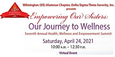 Empowering Our Sisters: Our Journey to Wellness tickets