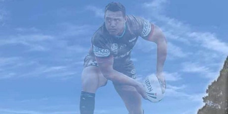 Masada Iosefa Rugby League Memorial Day tickets