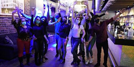 Meet & Dance! Salsa Bachata Cumbia in Houston @ Henke & Pillot. 03/08 tickets
