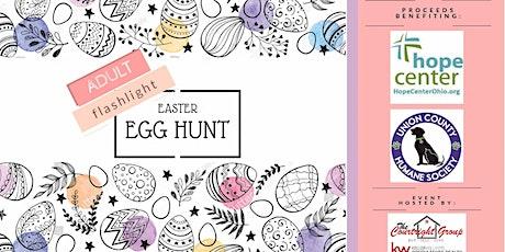 Adult Flashlight Easter Egg Hunt tickets
